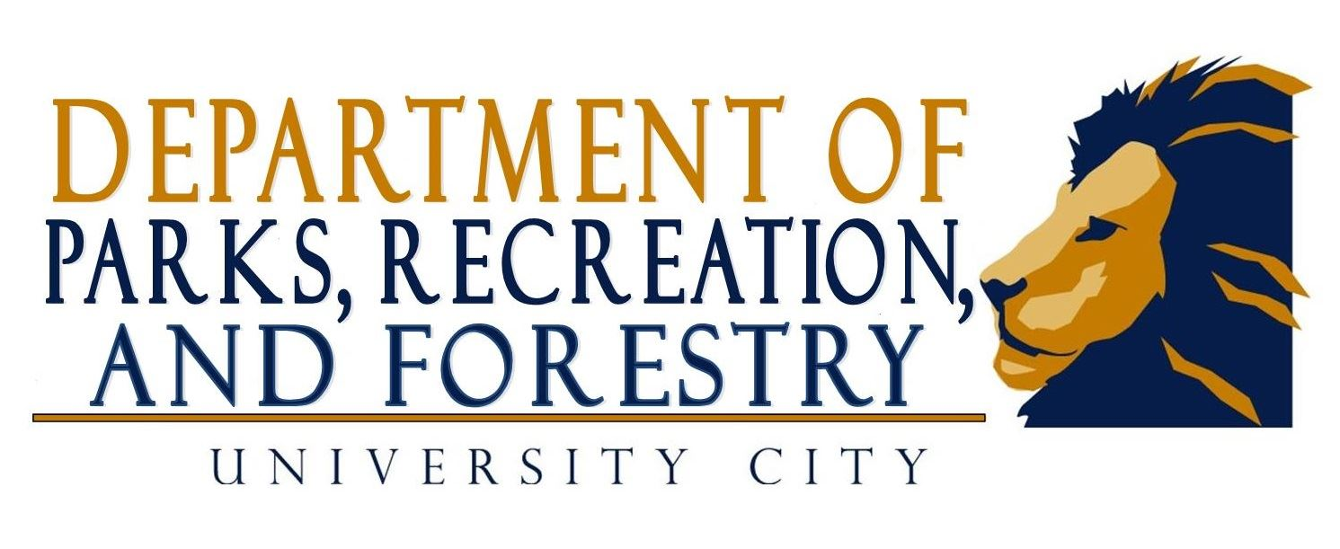 Department of Parks, Recreation and Forestry's Logo