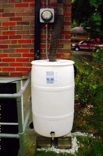 rain barrel 7819 Trenton